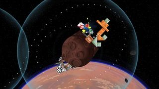 Angry Birds Star Wars - Tr�iler consola