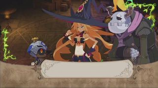 The Witch and Hundred Knights - Jugabilidad