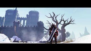 Dragon's Prophet - Actualizaci�n 1.1