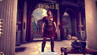 Total War: Rome II - Campa�a