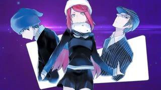 Shin Megami Tensei: Devil Survivor 2 - Tr�iler europeo