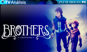 Videoan�lisis Brothers: A Tale of Two Sons - Videoan�lisis