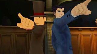 Professor Layton vs. Ace Attorney - Lanzamiento europeo