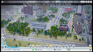 SimCity - Herramientas