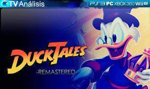 Videoan�lisis Ducktales - Videoan�lisis