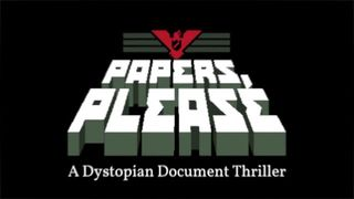 Papers, Please - Tr�iler