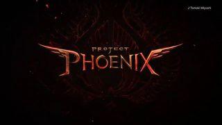 Project Phoenix - Anuncio