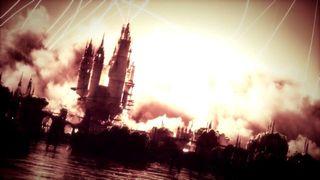 Final Fantasy XIV: A Realm Reborn - Tr�iler japon�s