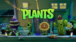 Plants vs. Zombies: Garden Warfare - Avance gamescom