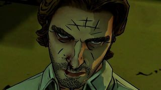 The Wolf Among Us - Presentaci�n