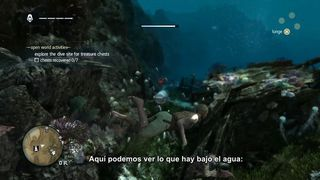 Assassin's Creed IV: Black Flag - Tierra y Sigilo
