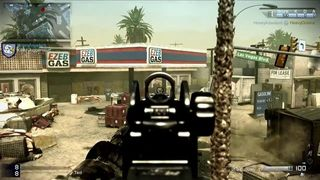 Call of Duty: Ghosts - Multijugador