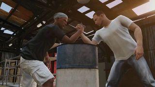 Grand Theft Auto V - Grand Theft Auto Online