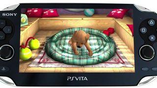 PlayStation Vita Pets - Tr�iler