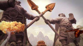 World of Warcraft - Asedio de Orgrimmar
