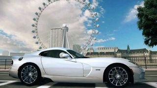 2K Drive - Tr�iler