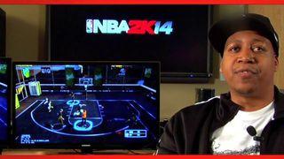 NBA 2K14 - Nuevas caracter�sticas