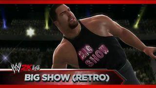WWE 2K14 - 30 a�os de Wrestlemania