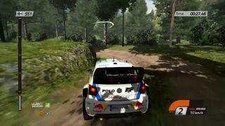 WRC 4 - Rally de Finlandia