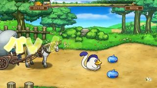 Dragon Quest: Monster Parade - V�deo