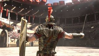 Ryse: Son of Rome - Modo multijugador