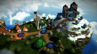 Project Spark - Tr�iler Gamescom