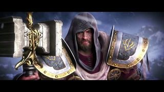 Lords of the Fallen - Primer tr�iler