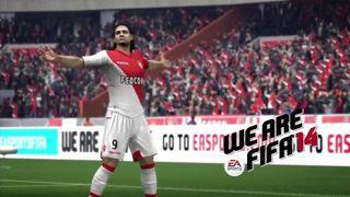 FIFA 14 - Tr�iler Gamescom