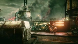 Killzone Mercenary - Tr�iler Gamescom