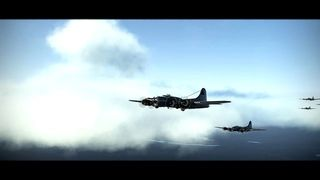 War Thunder - Tr�iler Gamescom