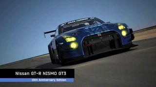 Gran Turismo 6 - Tr�iler Gamescom