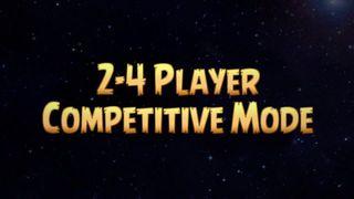 Angry Birds Star Wars - Modo multijugador