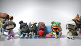 LittleBigPlanet Hub - Anuncio