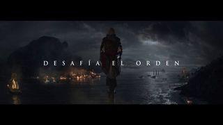 Assassin's Creed IV: Black Flag - Desaf�a el orden