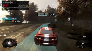 The Crew - Demostraci�n Gamescom