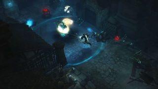 Diablo III: Reaper of Souls - Jugabilidad