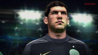 Pro Evolution Soccer 2014 - Gamescom 2014