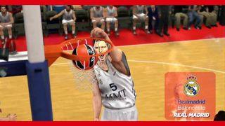 NBA 2K14 - Euroliga