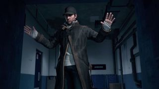 Watch Dogs - DedSec