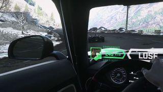 DriveClub - Gamescom