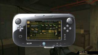 Deus Ex: Human Revolution Director's Cut - Jugabilidad Wii U