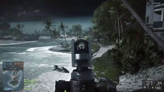 Battlefield 4 - 15 minutos multijugador en la Gamescom