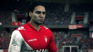FIFA 14 - Tr�iler nueva generaci�n