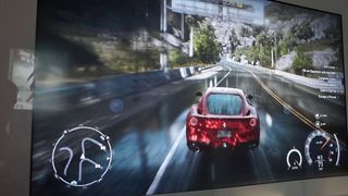 Need for Speed Rivals - Jugabilidad Gamescom