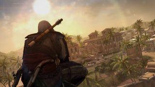 Assassin's Creed IV: Black Flag - Gamescom