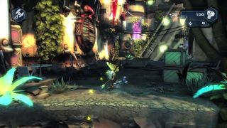 Ratchet & Clank: Into the Nexus - Gamescom 2013