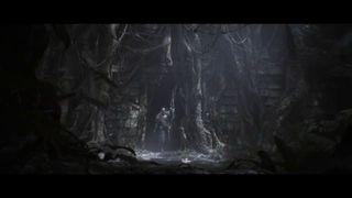 Dark Souls II - Forjando a un h�roe (completo)