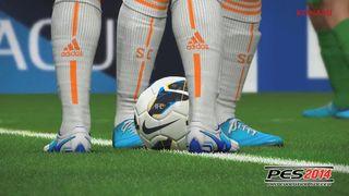 Pro Evolution Soccer 2014 - AFC Champions League