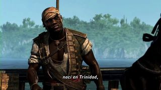 Assassin's Creed IV: Black Flag - Fortaleza naval