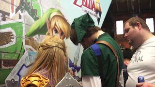 The Legend of Zelda: A Link Between Worlds - Reacciones